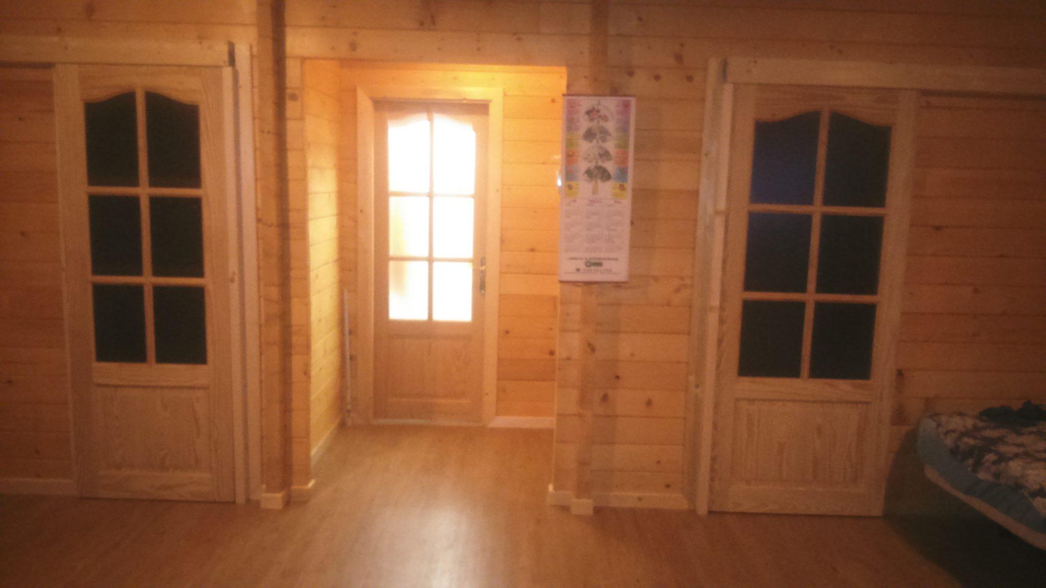 Casas de madera espa a y canarias casas de modulares - Casas de madera en tenerife precios ...